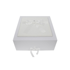 Cheap wedding dress storage boxes