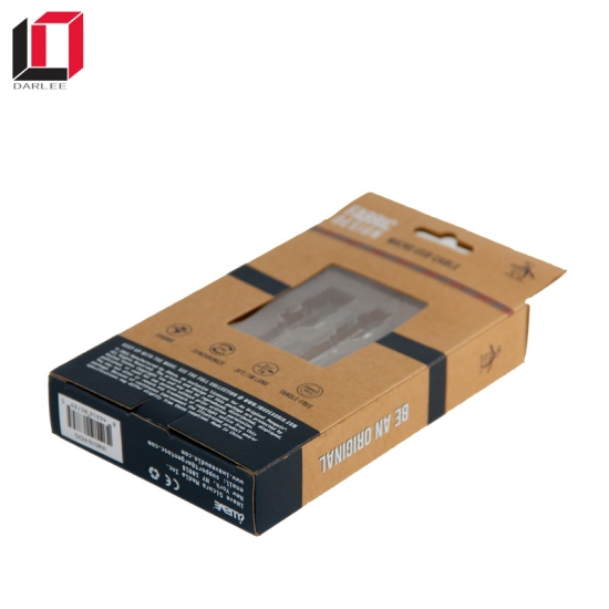 USB  Data Cable Packaging Box