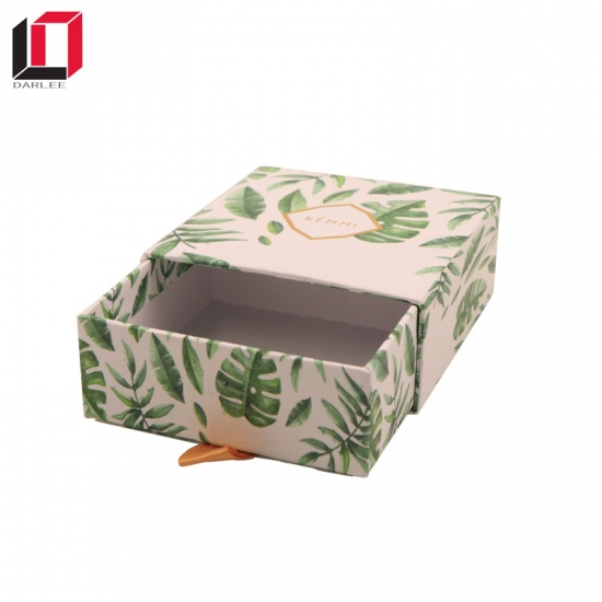 drawer small Packaging Boxes