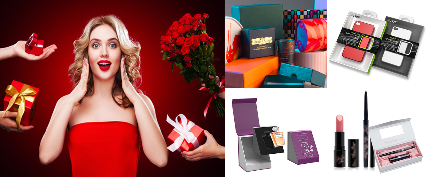 Gift Box Manufacturer China